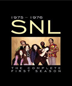 SATURDAY NIGHT LIVE – THE COMPLETE FIRST SEASON Edmonton Edmonton Area image 1