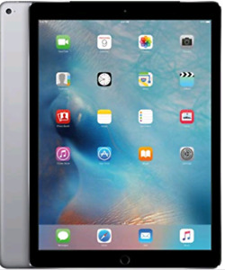Ipad Pro 1st gen 128 wifi and Cellular