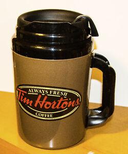 Tim Horton's Giant Travel Mug - 64 oz