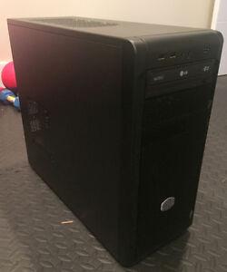 Powerful Gaming System- i5-6500, GTX970, 480GB SSD, 3TB HDD
