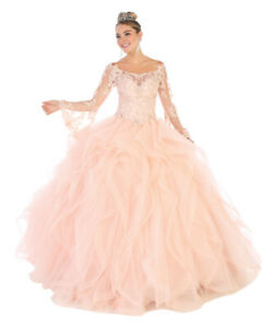 Quinceanera Ball Gown Dress Showroom -10 mins from Yorkdale Mall