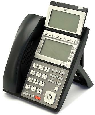 Fully Refurbished Nec 0910076 Ip3na-8ltixh Ip-32e Desi-less Terminalphone
