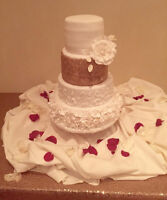 Custom Made Cakes for Any Occasion