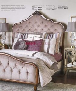 Beautiful Bombay Queen Villa Royale Bed  - Brand New $600.00