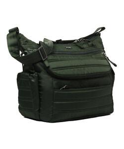 LUG Carry-On, Messenger Bag, Diaper Bag – BRAND NEW, TAGS