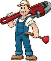 Licensed Plumber/Gasfitter available