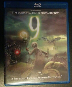 9 The Movie - Blu-ray - $5 London Ontario image 1