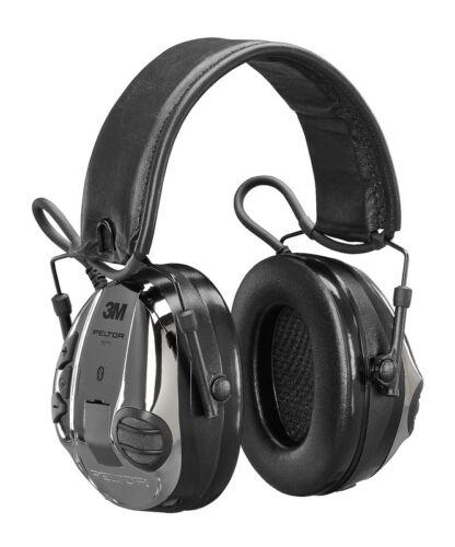 3M Peltor WS 5 Bluetooth Headset MT16H21FWS5UM581 - 20 dB Noise Reduction