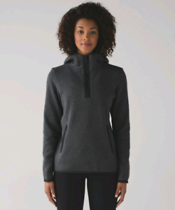 Lululemon Its Fleecing Cold Pullover
