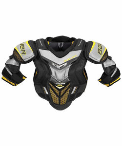 Shoulder Pads Jr Large kids Totalone NXG bauer supreme