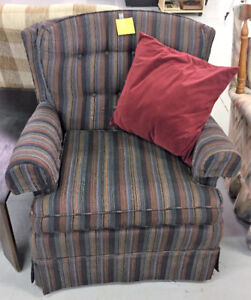 CHAIRS, ROCKERS, RECLINERS