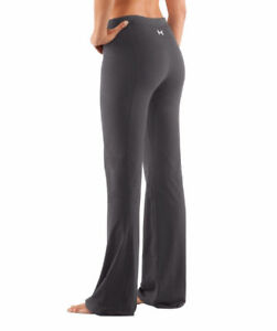 Under Armour Perfect Pant (yoga pants) - Black