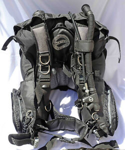 ADV Diving Jacket -NEW-