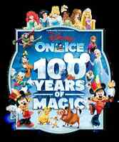 ***** Disney on Ice 40% off with Promo Code PBDEAL*****