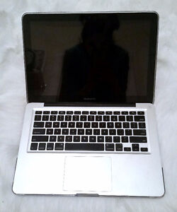 """Macbook Pro 13"""" 2011 (2.3GHz, 500GB, Core i5) For Parts/As Is"""