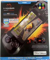 MOGA Ace Power Series iOS Mobile Controller + Built in PowerBank