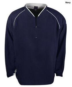 Mizuno Youth G4 Premier Long Sleeve Batting Jersey