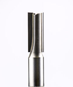 1/2 in x 1-1/8 in Carbide Double Flute Straight Router Bit Kitchener / Waterloo Kitchener Area image 1