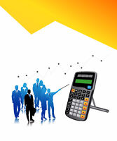 Begins February 8 - Accounting & Office Essentials @ Teamworks