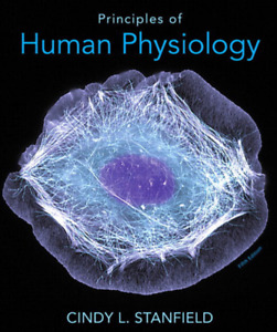 Selling Principles of Human Physiology 5th Edition