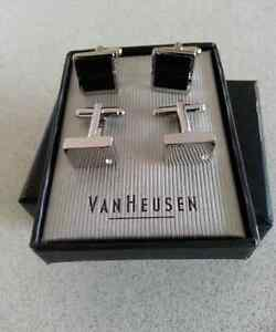 VAN HEUSEN CUFFLINKS Beechboro Swan Area Preview
