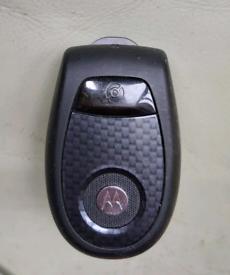 Motorola SYN1716B T305 Bluetooth Speaker Vehicle Hands-free mount