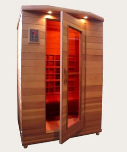 INFRARED SAUNAS...USED/PRE-OWNED