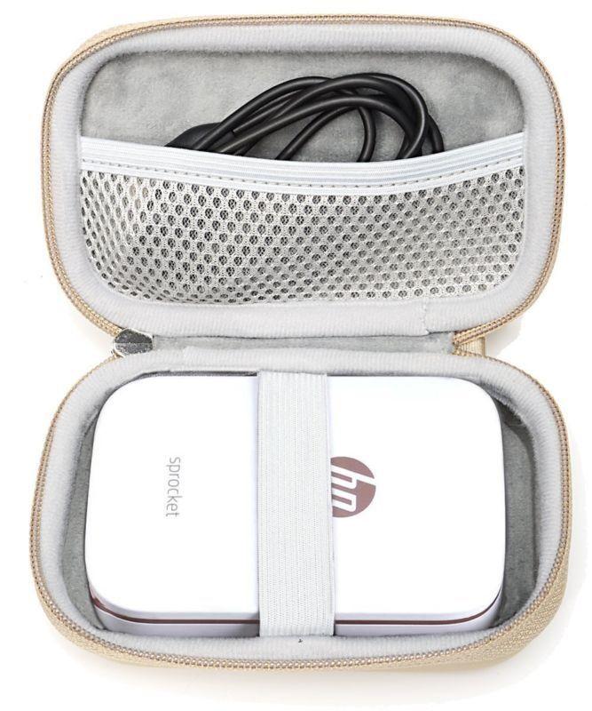 Casesack With Zip Hp Sp