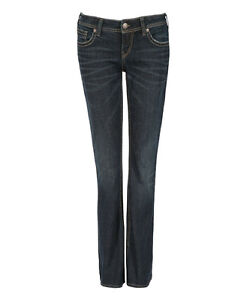 New Silver Jeans with tags