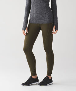 Lululemon First Mile Tech Tight