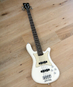 Warwick Pro Series Streamer CV - Made in Germany -  Like New