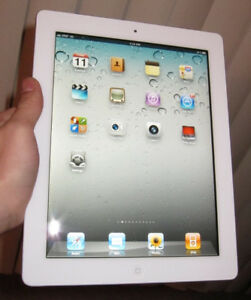 iPad 2 16gb with new case and screen protector