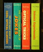 LITTLE GIANT BOOK OF...Series