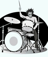 Drummer looking for band
