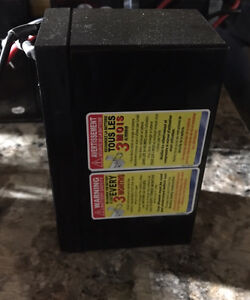 Battery for Seadoo Scooter  Brand new