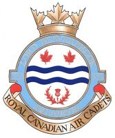 Fredericton Air Cadet Fall Bottle Drive
