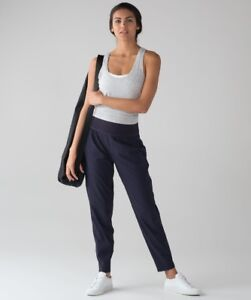 Lululemon Freshly Pant - brand new with tag