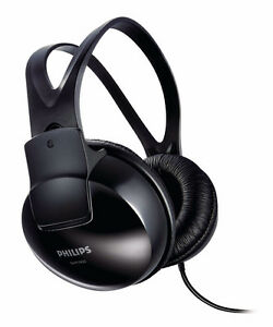 Philips SHP1900 Noise Isolation Stereo Headphones