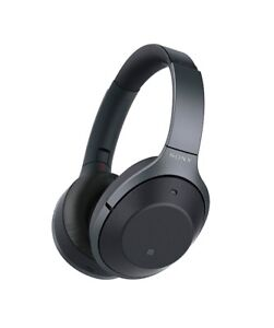 Sony WH1000XM2 Over-Ear Noise Cancelling Bluetooth Headphones