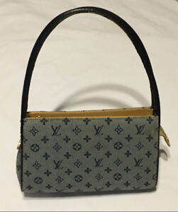 Faux Bourse Louis Vuitton / Fake Louis Vuitton purse