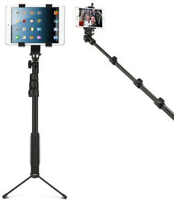 All In One Selfie Tripod