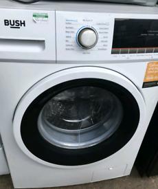 Washing machine, Bush
