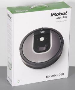 Brand New IRobot Roomba 960 For Sale!