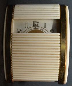 Vintage Westclox Travel Alarm Kitchener / Waterloo Kitchener Area image 6