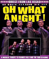EXCITING LAS VEGAS BASED SHOW IS COMING TO PETERBOROUGH