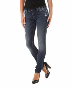 NEW WITH TAGS SILVER JEANS