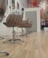 Experienced Hairdresser needed!