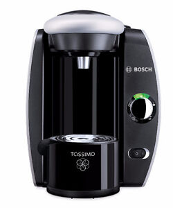Looking to trade a BOSCH Tassimo t40 Coffee Brewer for a Keurig Peterborough Peterborough Area image 1