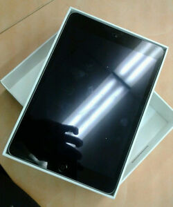 APPLE IPAD MINI 1 16GB WIFI GOOD CONDITION WITH CHARGER