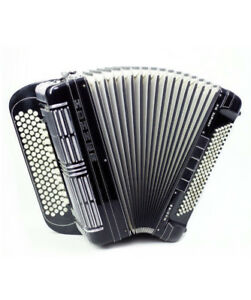 Accordion for Sale-HOHNER MORINO ARTISTE